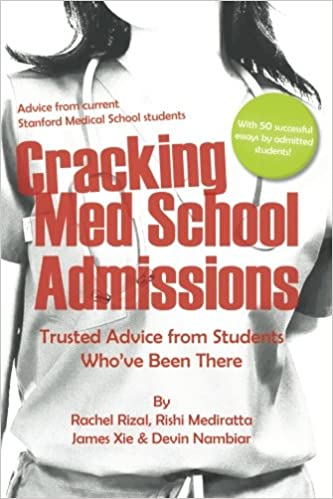 Cracking Med School Admissions: Trusted Advice from Students Whove Been There