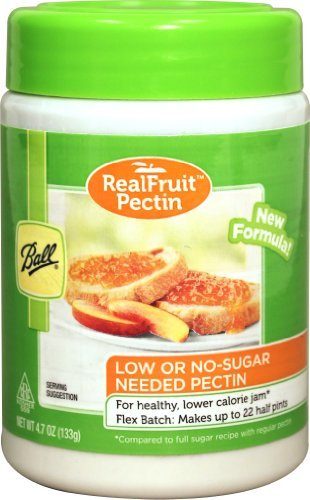 Ball Realfruit Low Or No-Sugar Needed Pectin (Pack of 12) by HEARTHMARK LLC