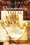 Book Cover for Quiromancia total (Spanish Edition)