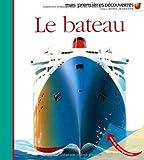 """Afficher """"Mes premières découvertes Le bateau"""""""