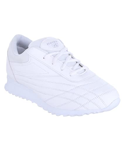 India At White Hocks ShoesBuy Low Sports In Online Prices Plain WDEI29H