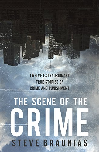 The Scene of the Crime cover