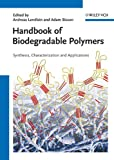 Handbook of Biodegradable Polymers, , 3527324410