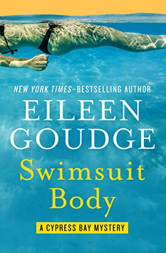 Swimsuit Body (The Cypress Bay Mysteries Book ()