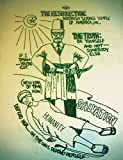 The Resurrection: Moorish Science Temple Of America