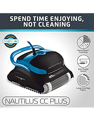 Automatic Pool Cleaners | Amazon.com