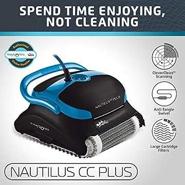best Dolphin Nautilus Plus reviews