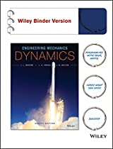 Engineering Mechanics-Dynamics 8E Binder Ready Version with WileyPLUS Card Set