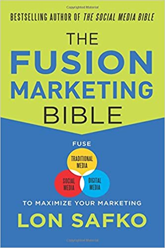 Image result for The fusion marketing bible images