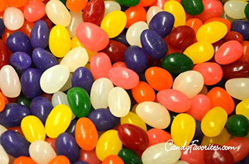 Spice Jelly Beans -5 lb.