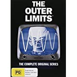 The Outer Limits - The Complete Collection