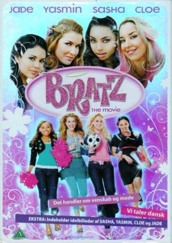 bratz full movie in english