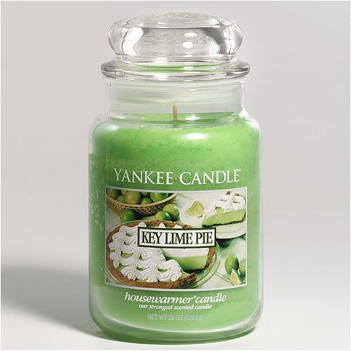 Key Lime Pie Yankee Candle Large 22 oz Jar ()