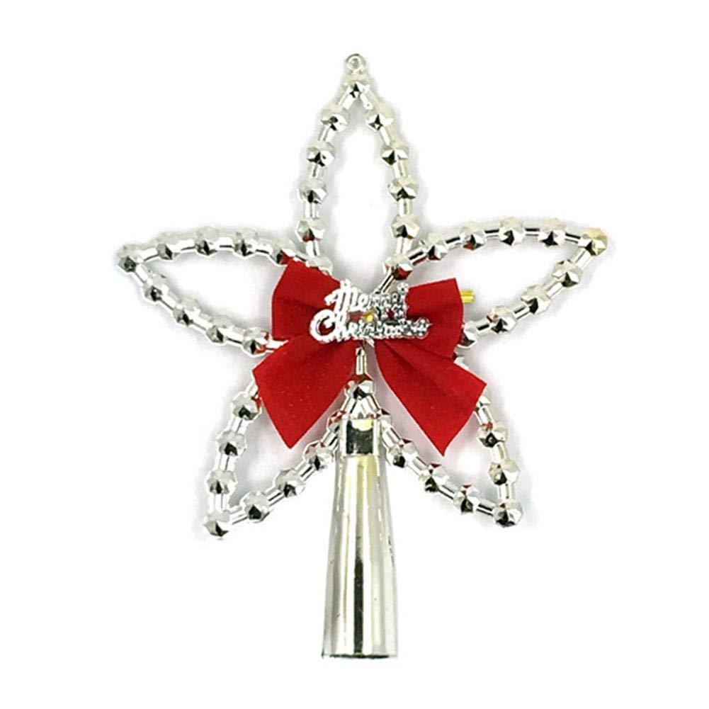 Heitaisi Star Christmas Decor Christmas Tree Ornaments