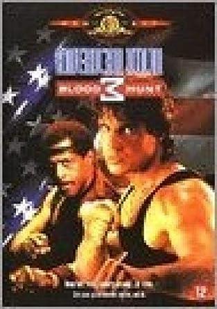 Amazon.com: American Ninja 3: Movies & TV