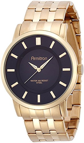 Armitron watch Quartz 20 / 4962BKGP