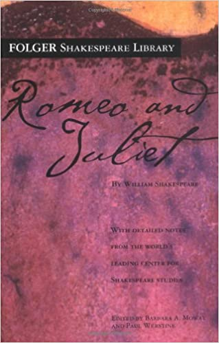 Essays In Science Amazoncom Romeo And Juliet Folger Shakespeare Library   William Shakespeare Books Examples Of Argumentative Thesis Statements For Essays also Animal Testing Essay Thesis Amazoncom Romeo And Juliet Folger Shakespeare Library  Essays On The Yellow Wallpaper