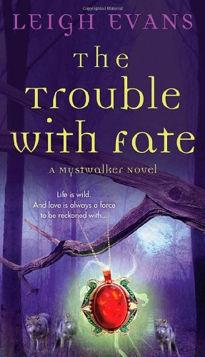 book cover of The Trouble with Fate