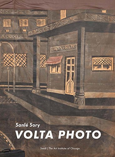 Sory Sanlé: Volta Photo (Hardcover Photo)