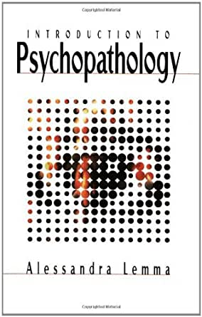 Introduction to Psychopathology - Kindle edition by
