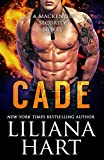 Cade (MacKenzie Security Book 1)