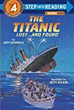 img - for Titanic Lost and Found (Step into Reading) by Judy Donnelly (12-Apr-1987) Paperback book / textbook / text book