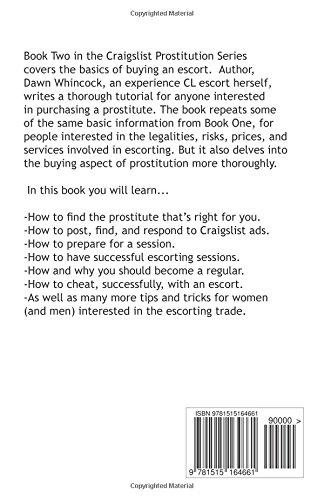 How to book an escort