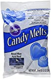 Wilton 1911-4320 Candy Melts, 12-Ounce, Royal Blue