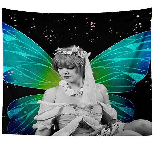 - Westlake Art - Fairy Space - Wall Hanging Tapestry - Picture Photography Artwork Home Decor Living Room - 68x80 Inch (39F78)