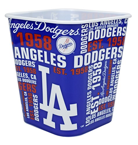 MLB Los Angeles Dodgers Snack