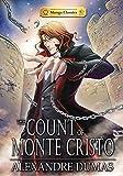 Image of Count Of Monte Cristo Manga Classics HC