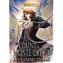 Count Of Monte Cristo Manga Classics