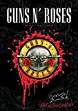 the singers gun - Guns N' Roses Official 2018 Calendar - A3 Poster Format
