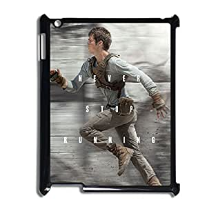 Generic Abstract Back Phone Cover For Kid Design With The Maze Runner For Apple Ipad 2 3 4 Choose Design 14