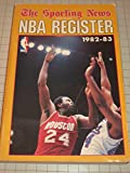 Basketball Register, 1982-83, , 0892040963