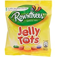Rowntrees Jelly Tots 46g