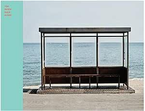 BTS KPOP BANGTAN BOYS WINGS YOU NEVER WALK ALONE Album [LEFT Ver.] CD + Photobook + Photocard