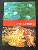 Great Painters of the World, Jean-Francois Guillou, 1841003093