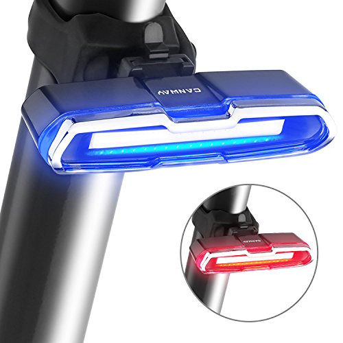led bike helmet light - 5