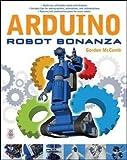 Arduino Robot Bonanza (Electronics)