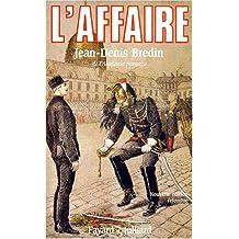 L'AFFAIRE  (COÉDITION AVEC JULLIARD)