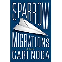Deals on Sparrow Migrations Kindle Edition