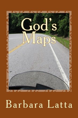 Download God's Maps: Stories of Inspiration and Direction for Motorcycle Riders pdf epub