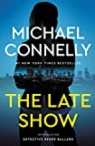 Book cover from The Late Show by Michael Connelly
