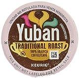 yuban coffee keurig - Yuban Gold Original Coffee, Medium Roast, K-CUP Pods, 18 count