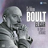 Sir Adrian Boult - Elgar: The Complete EMI Recordings