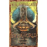 Fear the Fantastic (Everworld #6)