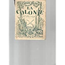 La Colonie L'Île rose. Illustré par Edy Legrand.