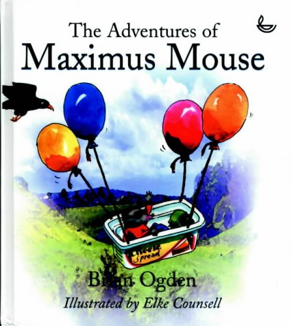 The Adventures of Maximus Mouse