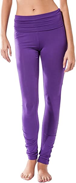 Sternitz Dhana Pants, Eco-Friendly and Soft. Long Pants Stuck. Yoga Pants.